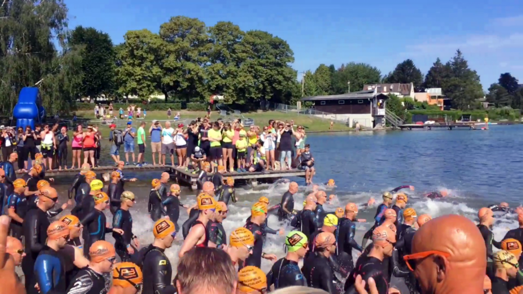 Neufeld Triathlon 2019
