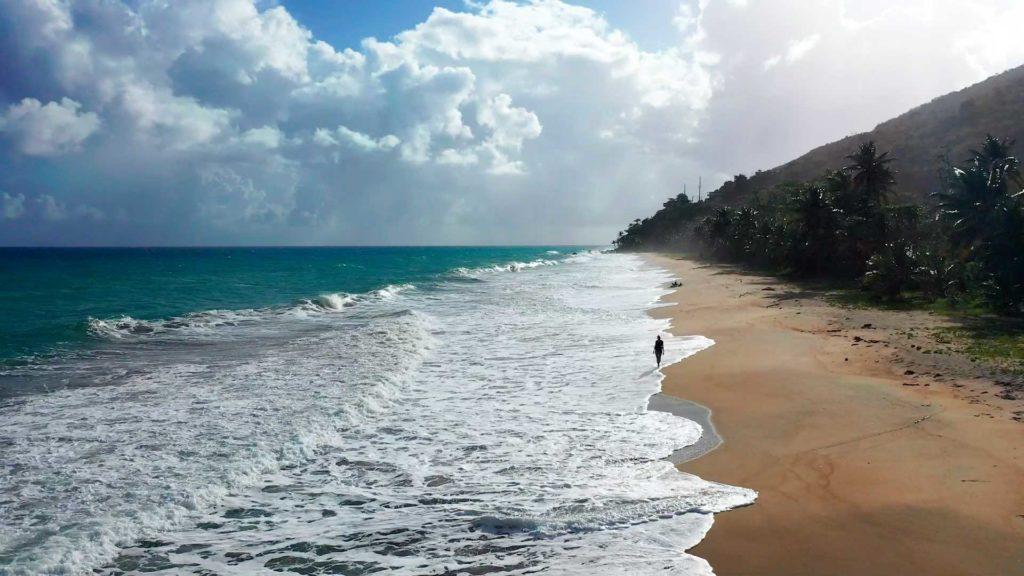 Puerto Rico 2020